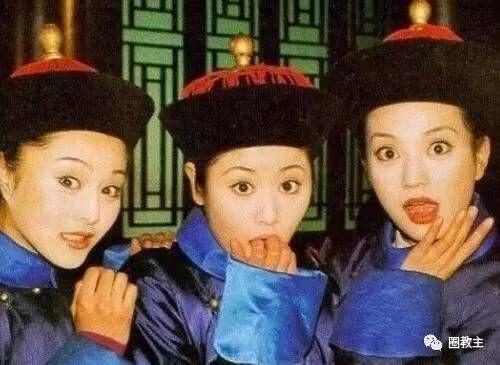 Mặc mọi scandal cãi vã, hình ảnh đẹp của Hoàn Châu Cách Cách còn mãi trong lòng khán giả - Ảnh 3