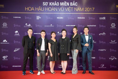 Giám khảo các cuộc thi Hoa hậu tại Việt Nam: Lựa chọn vì chuyên môn hay độ nổi tiếng? - Ảnh 1