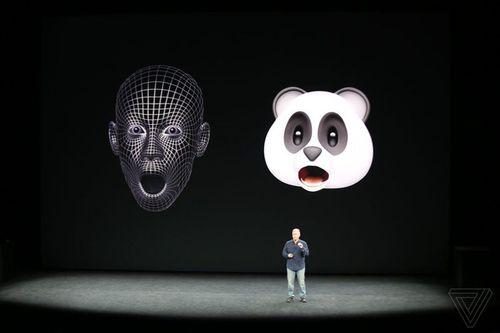 """iPhone X giúp bạn nhắn tin với người yêu theo cách không """"đụng hàng"""" điện thoại khác - Ảnh 2"""