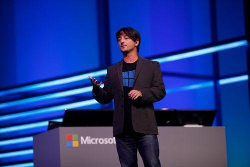 Vì sao Microsoft khai tử Windows Phone? - Ảnh 1