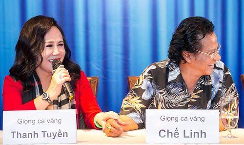 """Thanh Tuyền: """"Vợ Chế Linh nhờ tôi kiểm soát những bóng hồng đi qua đời anh ấy"""" - Ảnh 2"""