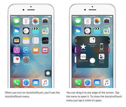 Hướng dẫn cách bật và mang nút Home ảo trở lại trên iPhone X - Ảnh 2