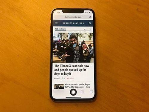 Hướng dẫn cách bật và mang nút Home ảo trở lại trên iPhone X - Ảnh 4