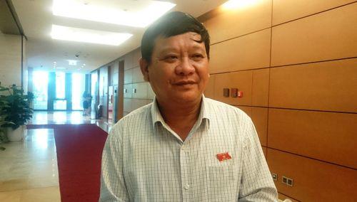 Thiếu tướng Đặng Ngọc Nghĩa: Facebook, Google sẽ thất thu nếu rút khỏi Việt Nam - Ảnh 1