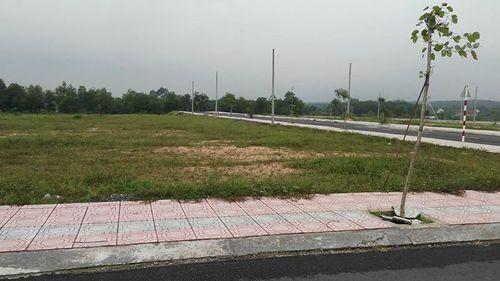 """Xung quanh sân bay Long Thành: Bán bánh mỳ, xe ôm cũng làm """"cò đất"""" - Ảnh 2"""