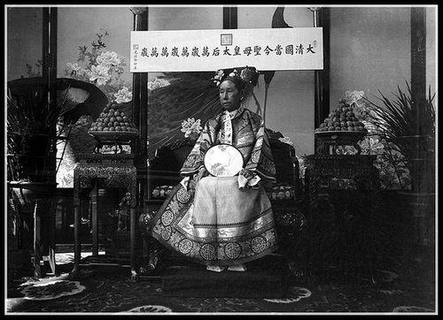 Từ Hy Thái Hậu: Giật mình với bữa cơm xa hoa, chỉ tắm thôi cũng tột cùng cầu kỳ tốn kém - Ảnh 5