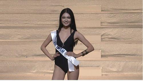Thùy Dung trượt Top 15 Miss International 2017 một cách đáng tiếc - Ảnh 2
