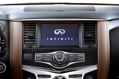 Xế sang Infiniti QX80 2018 công bố giá bán chính thức, chỉ từ 1,4 tỷ đồng - Ảnh 3