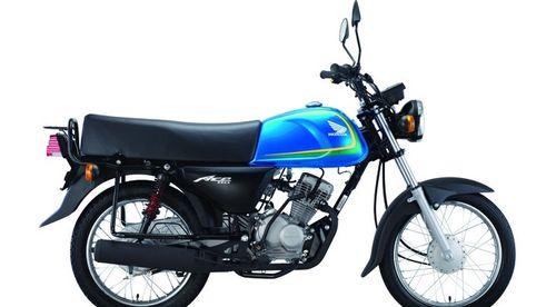 Honda giới thiệu mẫu côn tay huyền thoại Ace gần 14 triệu đồng - Ảnh 2