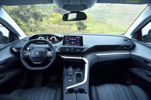 Cận cảnh bộ đôi SUV Peugeot giá từ 1,16 tỷ đồng - Ảnh 3