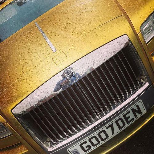 Rolls-Royce mạ vàng giá rẻ bất ngờ và chỉ nhận thanh toán bằng bitcoin - Ảnh 3