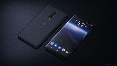 Nokia 9 nhiều khả năng sẽ có tới 3 phiên bản - Ảnh 1