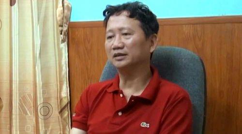 Trịnh Xuân Thanh cùng thuộc cấp chiếm hưởng hơn 13 tỷ đồng từ dự án Vũng Áng –Quảng Trạch