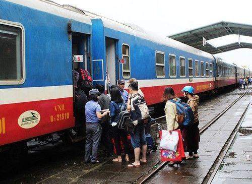 Vì sao bổ nhiệm lại sếp đường sắt bị ông Đinh La Thăng cách chức? - Ảnh 1