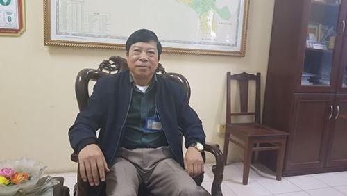 Chính quyền huyện Phúc Thọ phớt lờ sai phạm của bến đò Vân Phúc - Ảnh 1