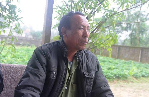Nhân chứng kể lại giây phút kinh hoàng của vụ nổ tại Nghệ An - Ảnh 2