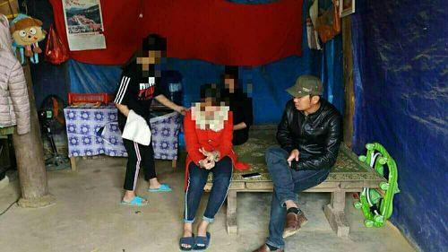 Lời kể của 2 sơn nữ bị bắt cóc ép vào động mại dâm ở Trung Quốc - Ảnh 1