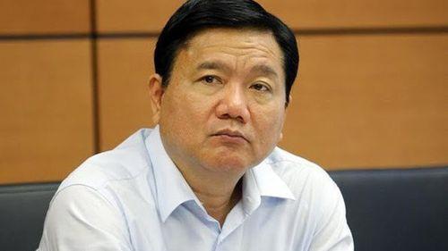 """Sếp """"lớn"""" bị ông Đinh La Thăng cách chức trở về """"ghế"""" cũ, có gì sai? - Ảnh 1"""