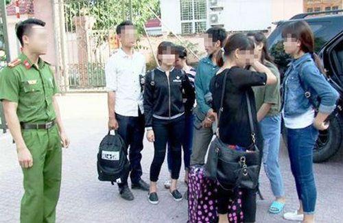 Lời kể của 2 sơn nữ bị bắt cóc ép vào động mại dâm ở Trung Quốc - Ảnh 2