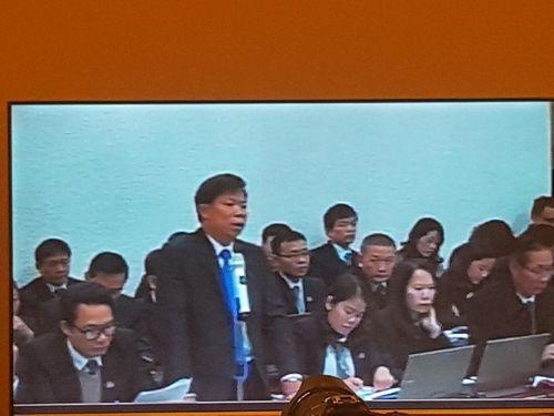 Luật sư của bị cáo Trịnh Xuân Thanh: Nói PVC không đủ năng lực là khiên cưỡng - Ảnh 2