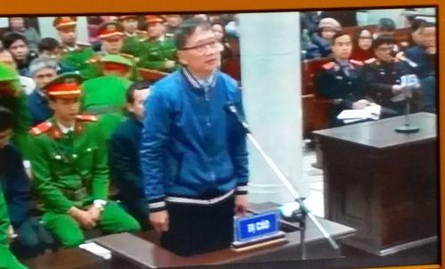 Vụ án ông Đinh La Thăng: Còn ẩn khuất sau con số 13 tỷ đồng - Ảnh 1