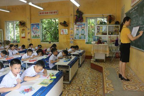 Bức tâm thư của giáo viên hợp đồng sắp thất nghiệp ở Hải Dương - Ảnh 1