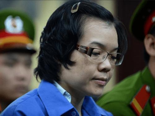 Xử Huỳnh Thị Huyền Như ngay sau khi kết thúc đại án Phạm Công Danh - Ảnh 1