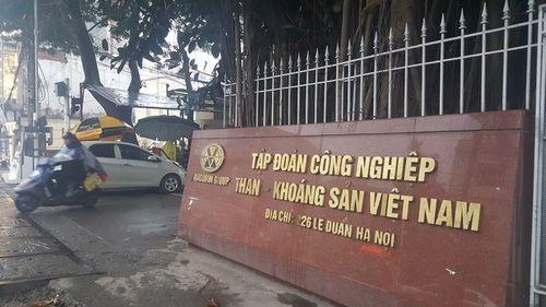 Thanh tra Chính phủ kiến nghị bộ Công an điều tra tập đoàn Than - Khoáng sản - Ảnh 1