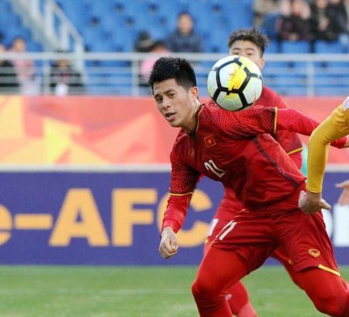 U23 Việt Nam đặt cả châu Á dưới chân bằng chiến thắng để đời - Ảnh 3