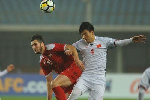 Chuyên gia nội gửi lời khuyên cho U23 Việt Nam sau chiến thắng U23 Iraq - Ảnh 1