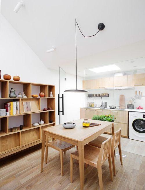 Những ngôi nhà nhỏ tuyệt đẹp khiến bạn mê mẩn - Ảnh 4