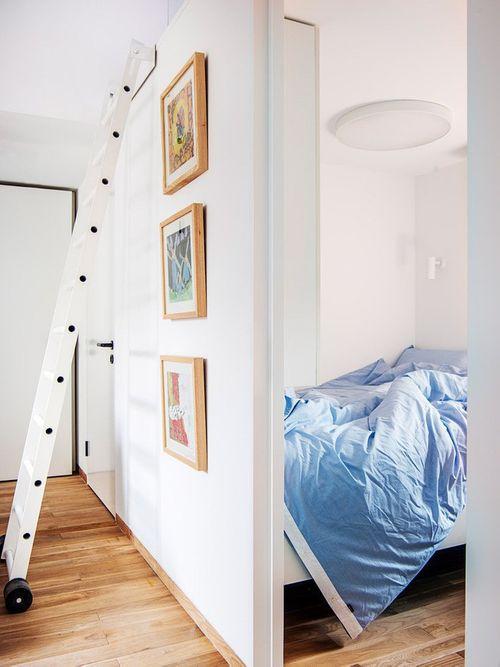 Những ngôi nhà nhỏ tuyệt đẹp khiến bạn mê mẩn - Ảnh 5