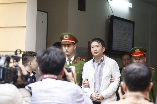 Vừa bị tuyên án chung thân, ngày mai Trịnh Xuân Thanh lại ra tòa - Ảnh 1