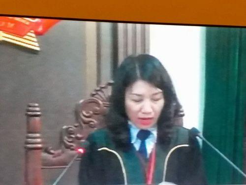 Xét xử Trịnh Xuân Thanh: Nguyên nhân một bị cáo vắng mặt - Ảnh 3