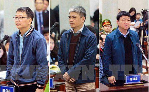 Bản án  với ông Đinh La Thăng, Trịnh Xuân Thanh nghiêm minh, đúng người, đúng tội và nhân văn - Ảnh 1