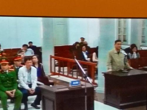 Mâu thuẫn lời khai của Trịnh Xuân Thanh trong việc nhận vali chứa 14 tỷ đồng - Ảnh 2