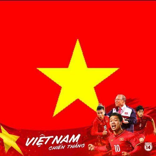Cục Hàng không cho phép sơn hình đội tuyển U23 lên thân máy bay - Ảnh 1
