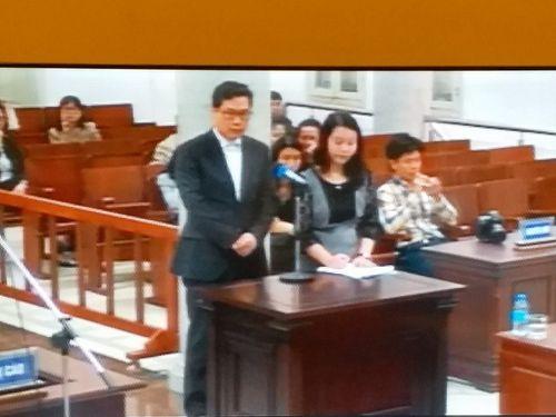 Xét xử Trịnh Xuân Thanh: Tách hành vi của Chủ tịch HĐQT công ty Vietsan để tiếp tục điều tra - Ảnh 2