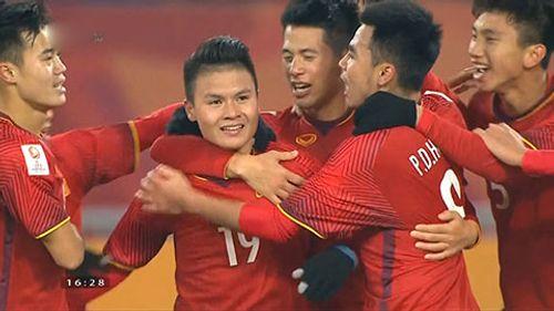 Sân Mỹ Đình miễn phí vé tham dự lễ mừng công Đội U23 Việt Nam - Ảnh 1