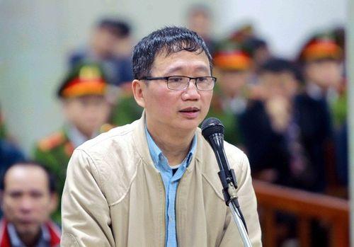 """Xét xử Trịnh Xuân Thanh: Phi vụ """"đi đêm"""" và 14 tỷ đồng… """"tiền cảm ơn"""" - Ảnh 1"""
