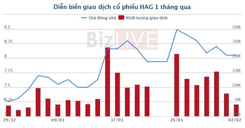 Chậm công bố thông tin, Hoàng Anh Gia Lai bị phạt 60 triệu đồng - Ảnh 1