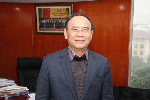 Hội Luật gia Việt Nam nỗ lực phát triển cùng đất nước - Ảnh 1