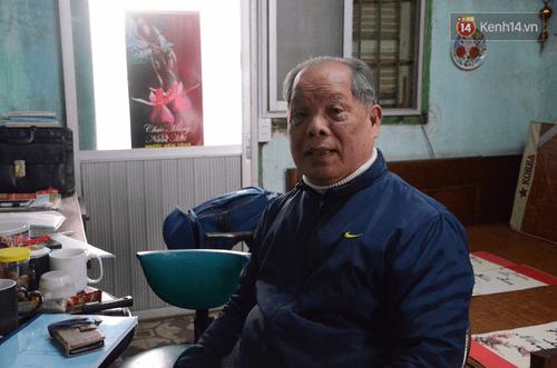 """Tết giản dị của vị phó giáo sư """"cải tiến Tiếng Việt"""" Bùi Hiền - Ảnh 3"""