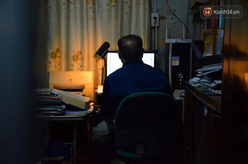 """Tết giản dị của vị phó giáo sư """"cải tiến Tiếng Việt"""" Bùi Hiền - Ảnh 5"""