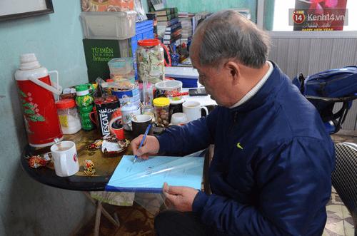 """Tết giản dị của vị phó giáo sư """"cải tiến Tiếng Việt"""" Bùi Hiền - Ảnh 7"""