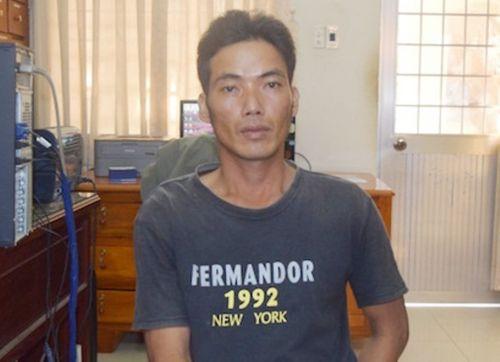 Khởi tố, bắt giam nghi phạm giết nhân tình của vợ trong ngày giáp Tết - Ảnh 1
