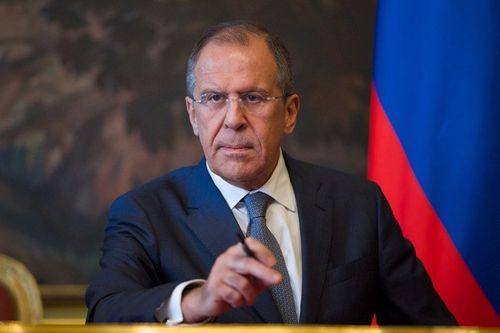 Moscow yêu cầu Mỹ rời khỏi Nam Syria - Ảnh 1