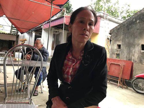 Vụ con rể đâm chết bố vợ: Người nhà nạn nhân bàng hoàng kể lại sự việc - Ảnh 1