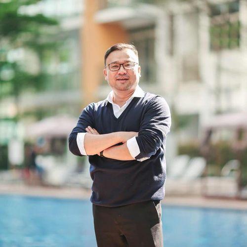 """Đạo diễn Văn Công Viễn: Phim Tết Việt 2018 đã thoát """"mác"""" hài nhảm, vụn vặt - Ảnh 1"""