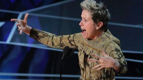 """Kết quả Oscar 2018: Gọi tên chuyện tình yêu """"người đẹp"""" và """"thủy quái"""" - Ảnh 2"""